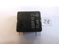Relè GBR 10.2 11.48 48 V 1x per in piedi relay