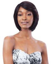 LAGOON - MILKYWAY SAGA 100% HUMAN REMY HAIR WIG SHORT BOB