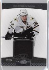 2011 Panini Dominion Jerseys #25 Colton Sceviour Dallas Stars Rookie Hockey Card
