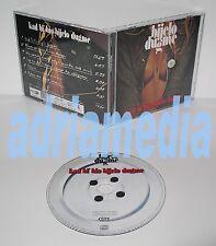 Kad bi bio BIJELO DUGME CD Prvi Album 1974 Goran Bregovic Zeljko Bebek Tifa Alen
