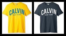 Calvin Klein Jeans ~ Arch Graphic Men's Crew-Neck T-Shirt $40 NWT