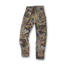 Pantalone sfoderato caccia bosco rami montagna funghi beccaccia abbigliamento