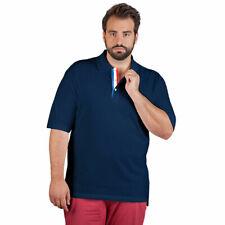 Superior Polo shirt Fan France Plus Size Men
