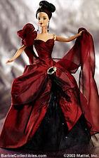 NEW 1997 Moonlight Waltz Ballroom Beauties Collection Barbie Doll by Mattel New