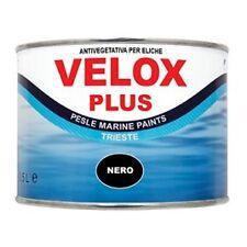 Marlin Velox Plus Antivegetativa per assi eliche piedi poppieri 2,5 lt litri