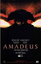 71420 Amadeus Broadway Movie Wall Print Poster Affiche