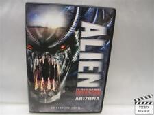 Alien Invasion Arizona * DVD * Widescreen *