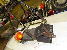 1979 kawasaki kz1000 kz 1000 mk II k81 luggage rack