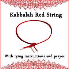 Kabbalah Red String Bracelet  Ben Porat prayer Protection bulk wholesale 10 100