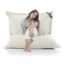 Original LazyBag Sitzsack XXL aus Baumwolle - Sitzsäcke Kindersitzsack 180x140cm