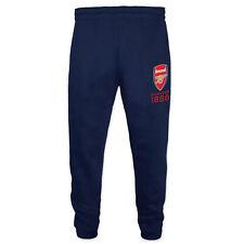 Arsenal FC - Pantalón fitness ajustado - Niño - Forro polar - Producto oficial