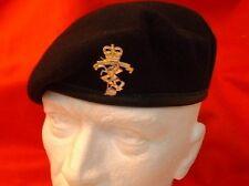 REME Beret + REME OR`S Metal Beret Badge REME Badge  ( Military Army Berets )