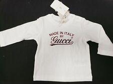 f06176aca T-shirts et débardeurs blancs avec des motifs Logo pour garçon de 0 ...