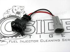 Supra Lexus Miata 350z G35 RX7 EV1 Fuel Injector Connector Adapter RC