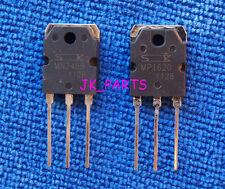 1pair of MP1620 & MN2488 SANKEN Transistor