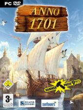 Anno 1701 (PC, 2006, DVD-Box)