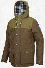 Picture Organic Clothing JACK Jacket Herren brown NEU