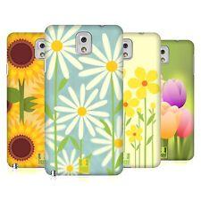 Funda HEAD CASE DESIGNS Romántica Flor Funda Para Samsung Galaxy Note 3