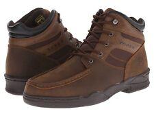 Roper Men's Moc Toe Horseshoe Riding Boots - New w/o Box