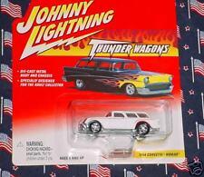 JOHNNY LIGHTNING '54 CHEVY NOMAD NEW MIP FREE USA SHIPPING