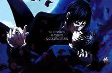 ANI090 RGC Huge Poster Hunter X Hunter Anime Poster Glossy Finish