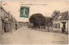 BÉZU SAINT ÉLOI (27) - Rue Nationale