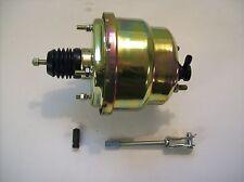 "7"" Dual Diaphragm power brake booster Hot Rod, Street Rod, Rat Rod New"