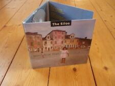 THE SILOS Laser Beam Next Door DIGIPAK BLUE ROSE CD