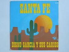 DIGNO GARCIA Y SUS CARIOS Santa fe 61827