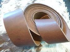 Cinghia in pelle rosse-marroni-antico spada cintura latigoriemen lunghezza 170cm larghezza trasla