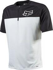Fox Racing Ranger s/s Jersey White