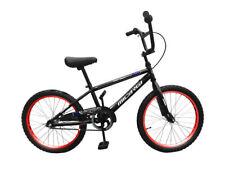 Micargi Bike Jakster Boy 20-inch BMX Bicycle Black and Red