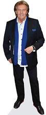 Howard Carpendale Life Size Celebrity Cardboard Cutout Standee