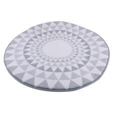 tapis rond thé table salon tapis de jeu enfants tapis de jeu