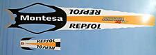 MONTESA 4RT 2009 Works Repsol Style Garde-boue/Fender Decal Set