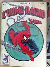 Raccolta Uomo Ragno   4  ed.Star Comics