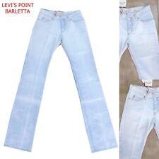 jeans donna elasticizzato a zampa d'elefante svasato miss sixty low ford W27