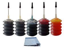 ink kit for Lexmark 100A Pro205 Pro905 S505 S605 150g