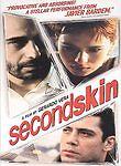 Second Skin RARE OOP Unrated version DVD NEW SEALED Javier Bardem, Gerardo Vera