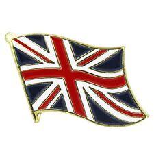 Lapel Pin United Kingdom Flag