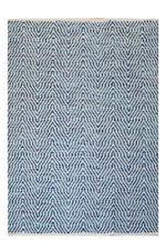Teppich Wohnzimmer Carpet Modern Design Aperitif 410 Unifarbe Baumwolle günstig