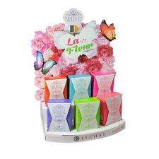LeChat Perfect Match La Fleur Collection UV Gel Polish & Nail Lacquer PMS145-150