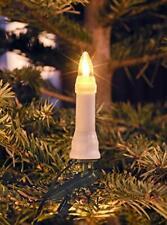 """2037-010 LED Baumkette /""""One-String/"""" warm-weiße Dioden GNOSJÖ 2036-010"""
