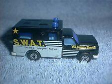 Matchbox Chevrolet Ambulance - Pick your vehicle - Loose