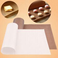 Baking Bakeware Sheet Mat Non-Stick Pastry Kitchen Tools Heat Resistant