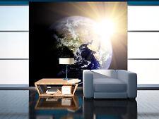 3d Beautiful Earth 3 wall mural photo wallpaper wall background image print
