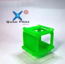 GoPro Hero4 Hero5 Session Camera Case Mount for quads w/ frame ramps FPV