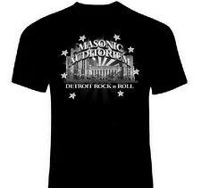 Masonic Auditorium T-Shirt | Double Sided