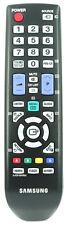 ORIGINALE Samsung Telecomando per le32d403e2w TV LCD TV