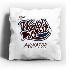 DEL MONDO MIGLIORE Animator cuscino